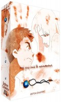 vidéo manga - Autre Monde (l') - Now and Then Here and There - Collector VO/VF