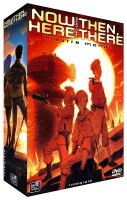 anime - Autre Monde (l') - Now and Then Here and There - Intégrale VOSTF