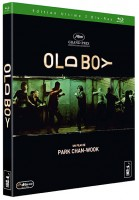 Mangas - Old Boy - Blu-Ray