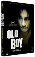 vidéo manga - Old Boy - Collector 2dvds
