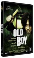 Dvd -Old Boy