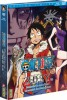 manga animé - One Piece – 3D2Y - Blu-Ray +DVD