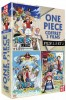 manga animé - One Piece - Pack 3 films - Coffret Vol.1