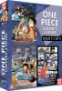 Anime - One Piece - Coffret Films 7 à 9 - Blu-Ray