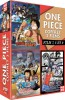 manga animé - One Piece - Coffret Films 7 à 9