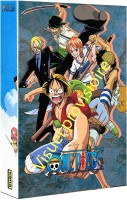 One Piece - Edition Pirate - Coffret Vol.1