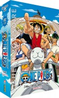 One Piece - Edition limitée collector - Partie 1