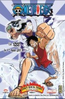 One Piece - Davy Back Fight Vol.3