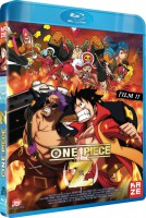 One Piece - Film 11 - Z - Blu-ray