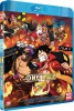 manga animé - One Piece - Film 11 - Z - Blu-ray