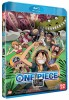 manga animé - One Piece - Film 10 - Strong world - Blu-Ray