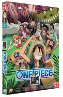 One Piece - Film 10 - Strong world