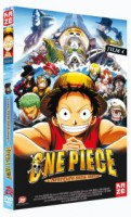 One Piece - Film 4 - L'aventure sans issue