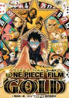 One Piece - Film 13 - Gold