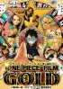 manga animé - One Piece - Film 13 - Gold