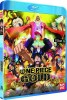 manga animé - One Piece - Film 12 - Gold - Blu-Ray