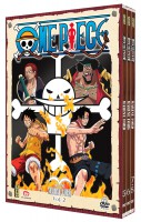 One Piece - Marine Ford Vol.2