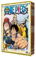 anime - One Piece - Sabaody