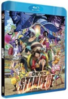 One Piece - Film 14 - Stampede - Blu-Ray