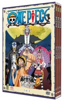 One Piece - Thriller Back Vol.2