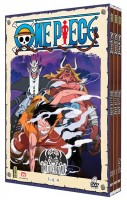 One Piece - Thriller Back Vol.4