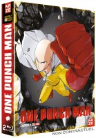 One Punch Man 2 - Intégrale Blu-Ray