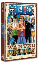 One Piece Vol.6