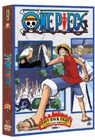 One Piece - Davy Back Fight Vol.1