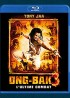 manga animé - Ong Bak 3 - BluRay