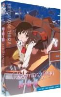 Otorimonogatari - Intégrale - Combo DVD + Blu-ray