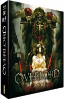 Overlord - Intégrale - Coffret Combo DVD +