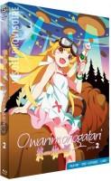 Owarimonogatari - Combo DVD + Blu-ray Vol.2