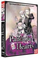 anime - Pandora Hearts Vol.2