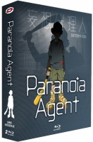 Paranoia Agent - Ultime - Blu-Ray