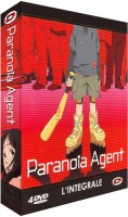 anime - Paranoia Agent - Edition Gold
