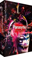 Parasite - Intégrale Collector Blu-Ray + DVD
