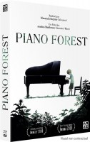 Piano Forest - Combo Blu-Ray + DVD