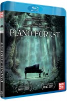 Dvd -Piano Forest - Blu-ray