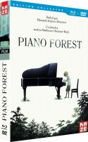 Dvd -Piano Forest - Ultimate