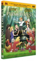 Dvd -Piano Forest