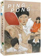 Ping Pong The Animation - Intégrale Blu-Ray