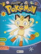 anime - Planète Pokémon Vol.8