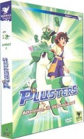 anime - Plusters Vol.2