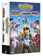 Pokémon - Coffret - Films 16 à 18