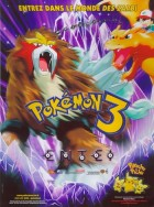 Pokémon - Film 3 - Entei Le Sort des Zarbi
