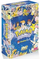 Pokémon - Coffret 3 DVD