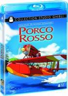 Dvd -Porco Rosso - Blu-ray