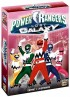 film asie P - Power Rangers: Lost Galaxy Vol.1