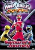 film asie P - Power Rangers Ninja Storm Coffret Vol.2