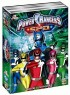 film asie P - Power rangers - SPD - Coffret Vol.1